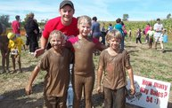 Hot Mess Mud Run 2013 :: Initial Pictures 11