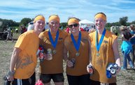 "Hot Mess Mud Run 2013 :: ""After"" (Dirty) Pictures 18"
