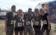 Hot Mess Mud Run 2013 :: Initial Pictures 3