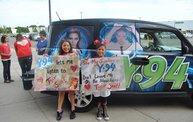 Taylor Swift Fan Pics (2013-06-06) 23
