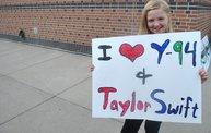 Taylor Swift Fan Pics (2013-06-06) 22