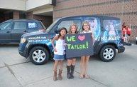 Taylor Swift Fan Pics (2013-06-06) 13