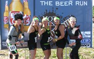 "Hot Mess Mud Run 2013 :: ""Before"" (Clean) Pictures 17"