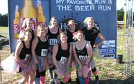 "Hot Mess Mud Run 2013 :: ""Before"" (Clean) Pictures 15"