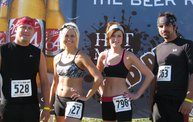 "Hot Mess Mud Run 2013 :: ""Before"" (Clean) Pictures 9"