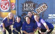 "Hot Mess Mud Run 2013 :: ""Before"" (Clean) Pictures 3"