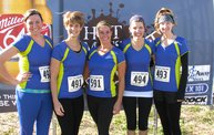 "Hot Mess Mud Run 2013 :: ""Before"" (Clean) Pictures 21"