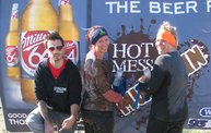 "Hot Mess Mud Run 2013 :: ""After"" (Dirty) Pictures 5"