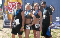 "Hot Mess Mud Run 2013 :: ""After"" (Dirty) Pictures 22"