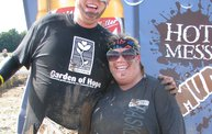 "Hot Mess Mud Run 2013 :: ""After"" (Dirty) Pictures 6"