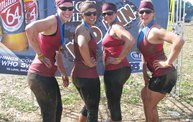 "Hot Mess Mud Run 2013 :: ""After"" (Dirty) Pictures 4"