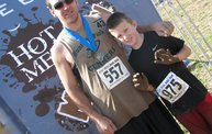 "Hot Mess Mud Run 2013 :: ""After"" (Dirty) Pictures 10"
