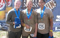 "Hot Mess Mud Run 2013 :: ""After"" (Dirty) Pictures 3"