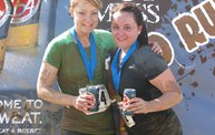 "Hot Mess Mud Run 2013 :: ""After"" (Dirty) Pictures 1"
