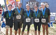 "Hot Mess Mud Run 2013 :: ""After"" (Dirty) Pictures 26"