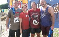 "Hot Mess Mud Run 2013 :: ""After"" (Dirty) Pictures 23"