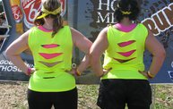 "Hot Mess Mud Run 2013 :: ""Before"" (Clean) Pictures 2"
