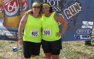 "Hot Mess Mud Run 2013 :: ""Before"" (Clean) Pictures 1"