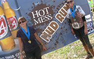 "Hot Mess Mud Run 2013 :: ""After"" (Dirty) Pictures 20"