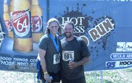 "Hot Mess Mud Run 2013 :: ""After"" (Dirty) Pictures 2"