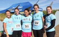 Hot Mess Mud Run 2013 :: Initial Pictures 2