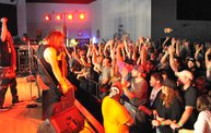 Nonpoint at The Fillmor 2