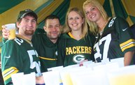 Win Over Washington :: Y100 Tailgate at Brett Favre's Steakhouse 16
