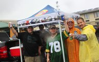 Win Over Washington :: Y100 Tailgate at Brett Favre's Steakhouse 8