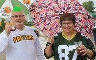 Green & Gold Fan Zone Coverage of the 2013 Season 9
