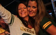 Win Over Washington :: Y100 Tailgate at Brett Favre's Steakhouse 4
