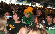 Green & Gold Fan Zone Coverage of the 2013 Season 12