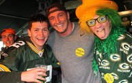 Win Over Washington :: Y100 Tailgate at Brett Favre's Steakhouse 12