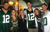 Win Over Washington :: Y100 Tailgate at Brett Favre's Steakhouse 10