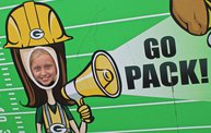 Green & Gold Fan Zone Coverage of the 2013 Season 7