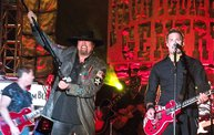 Montgomery Gentry in Fond du Lac with Y100 7