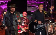 Montgomery Gentry in Fond du Lac with Y100 16