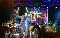 Montgomery Gentry in Fond du Lac with Y100 6