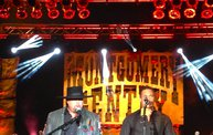 Montgomery Gentry in Fond du Lac with Y100 12
