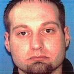 Murder victim Scott Burris