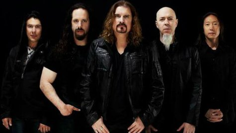 Image courtesy of Facebook.com/DreamTheaterOfficial (via ABC News Radio)