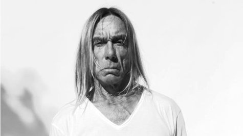 Image courtesy of Facebook.com/IggyPop (via ABC News Radio)