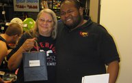 Q106 at Disc Traders (9-7-13) 28