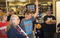 Q106 at Disc Traders (9-7-13) 1