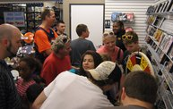 Q106 at Disc Traders (9-7-13) 8