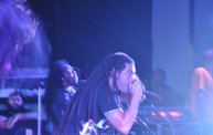 Nonpoint at The Fillmor 11