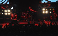 Nonpoint at The Fillmor 14
