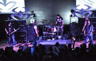 Nonpoint at The Fillmor 12