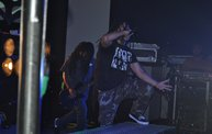 Nonpoint at The Fillmor 20