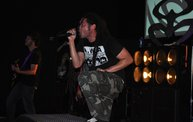 Nonpoint at The Fillmor 1