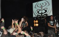 Nonpoint at The Fillmor 30